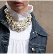 Collier grappe
