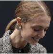 boucle d'oreille laiton